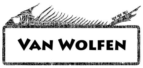 Van Wolfen