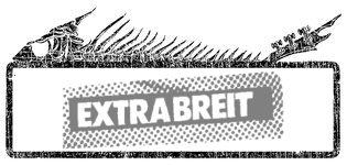 Extrabreit