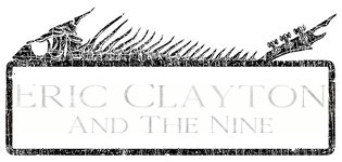 Eric Clayton